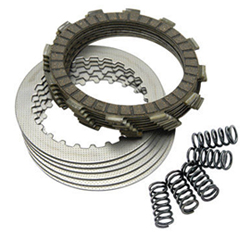 Yamaha WR450F Clutch Kits