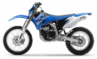 Yamaha WR250F Engine Replacement Parts