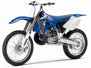 Yamaha YZ250 Parts