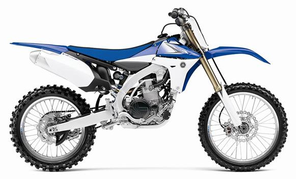 Yamaha YZ450F Motocross Bikes, New And Used For Sale